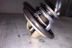 JagXKR thermostat