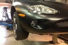 jaguar xk85