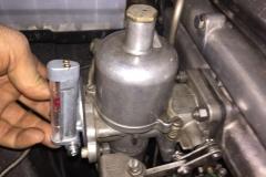 mk2carburateur